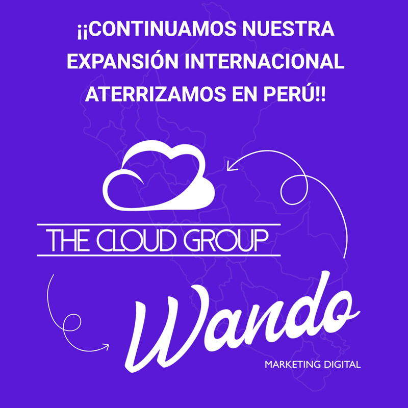 Wando una alianza de marketing digital en Perú